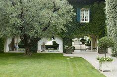 Portolan house.....Italy - Friuli