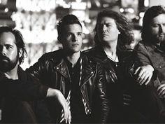 Canal Electro Rock News: The Killers lança faixa inédita Peace Of Mind