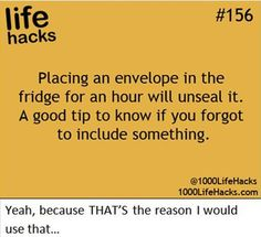 Simple Life Hacks, Useful Life Hacks, Hack My Life, Things To Know, Good Things, Awesome Things, 1000 Lifehacks, The Knowing, Dump A Day