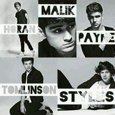 Love The Boys <3