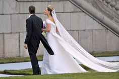 One of the best wedding gown in the world-Princess Victoria