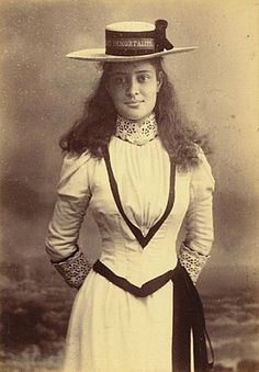 "Hawaii's Princess Ka'iulani in London, 1895    She was born October 16, 1875 in Honolulu, she was named (in part) after Queen Victoria, she spoke several languages fluently, and her name means ""the royal sacred one"" in Hawaiian. Princess Victoria Ka'iulani was the last crown princess of the Kingdom of Hawaii."