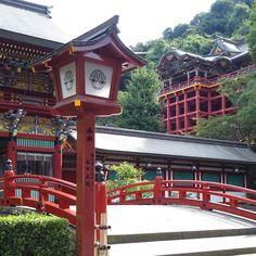 祐徳稲荷神社 -  Yutoku Jinja