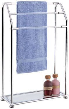Neu Home 3-Bar Towel Rack