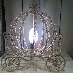 Carriage lamp @ PBK