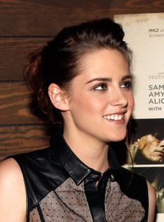 Kristen Stewart - On the Road Screening December 6, 2012