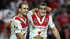 Kiwi international star Jason Nightingale refuses to slow down his playing pace, and doesn't know the meaning of 'player burnout'. Rugby League, Team Player, Nightingale, Slow Down, Dragons, Saints, Kites