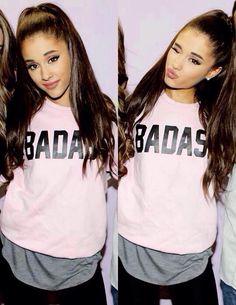 Ariana Grande. ♡