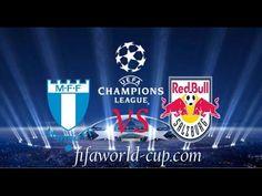 {Champions League™}{FREE LIVE}   Malmö FF vs  Red Bull Salzburg Live Str...