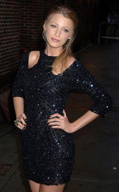 26 Blake Lively's Fabulous Dresses - Fashion Diva Design