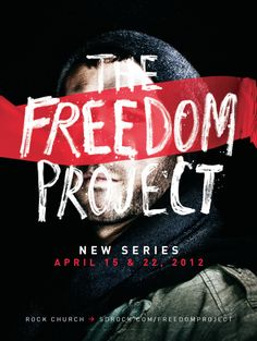 The Freedom Project by Jonathan Smith