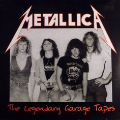 ~METALLICA 1982/1983~