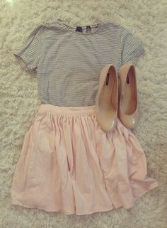 So cute outfit
