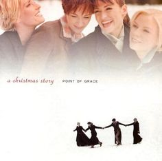 Point of Grace Christmas. Hands down, my FAV Christmas album!!
