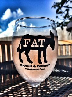 Fat Ass Ranch & Winery | Fredericksburg |Texas Hill Country | Texas Wine