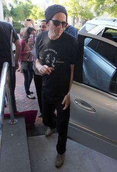 John Taylor Photo - Duran Duran Stopping By A Radio Station In Perth