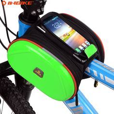 Aliexpress.com : Buy bicycle bag multicolour tube bag bilateral bag band cell phone pocket ride bicycle accessories from Reliable bicycle accessorie suppliers on TGLOE. $24.85