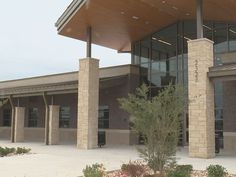 The city of Frisco continues to be one of the fastest growing cities in the country, and the school district is trying to keep up. Plans for brand new schools like Pearson Middle school are being fast tracked. Pearson was actually completed six months ahead of schedule so that it could be ready to open this school year.