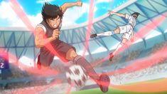 Captain Tsubasa, Chelsea Football, Cartoon Network, Childhood Memories, Anime, Manga, Dragon Ball, Soccer, Fan Art