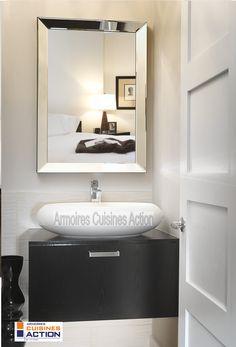 45 meilleures images du tableau Toutes les salles de bain | Armoires ...