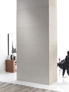 Bring an industrial influence to your walls with Precast wall panels. Inspired by cast concrete, Precast is a unique and cost-effective way to incorporate urban textures into your retail, restaurant, or hotel design.