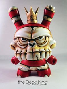 """The Dead King"" 