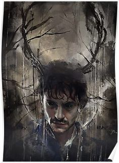 Post with 2108 votes and 126815 views. Tagged with hannibal, madsmikkelsen, willgraham, lovehannibal; Shared by Hannibal Art Hannibal Lecter Series, Nbc Hannibal, Hannibal Wendigo, Hannibal Wallpaper, Will Graham Hannibal, Character Inspiration, Character Design, American Gods, Hugh Dancy