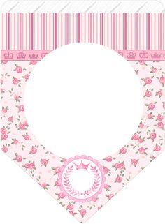 Bandeirinha-Varalzinho-Coroa-de-Princesa-Rosa-Floral.jpg (1224×1665)