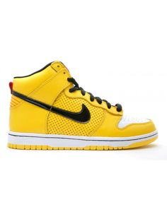 b27395eb2d20ff Dunk High Premium Sb Wet Floor Tour Yellow