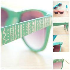 Estilo Catraca Livre óculos 7