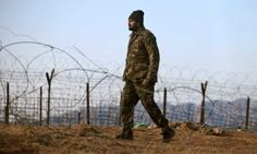 "NEW DELHI: India lodged a diplomatic protest Tuesday with Pakistan over an attack on an army post in the disputed Kashmir region in which five of its soldiers were killed, Defence Minister A. K. Antony said. ""The government of India has lodged a strong protest with the government of Pakistan through diplomatic channels,"" Antony told […]"
