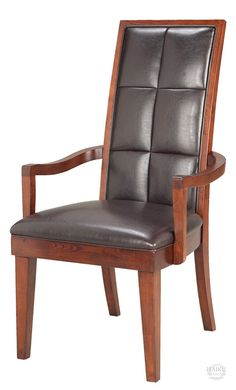 armed dining room chairs - Google Search
