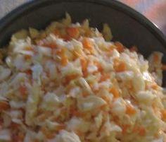 Krautsalat  von Bukowski auf www.rezeptwelt.de, der Thermomix ® Community