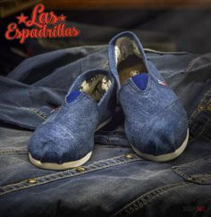 Toms Jeans Shoes