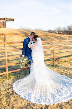 WEDDING DRESS WITH LACE SLEEVES AND V-NECK bride: brittany bozzarello photographer: mandy lorraine photography Long Sleeve Wedding, Lorraine, Lace Sleeves, Brittany, Bride, Wedding Dresses, Photography, Beautiful, Fashion