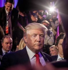 11/9/16 - Trump's First 100 Days: Here Is What The President-Elect Wants To Do : NPR