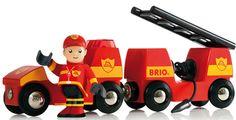Brio Brandbil - Brio Bil 33576