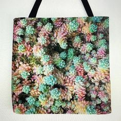 Tote Bags ...and so much more happening on my profile over at Redbubble! I seriously can't decide what I want! (This is just a screen shot so apologizes for the rough image) . . . LINK IN BIO . . . #sacredelements #succulents #totebags #rainbowsedum #succulove #leafandclay #cactus #instagood #redbubble #design #succulentobsession #natureart #instalove #suckerforsucculents #rainbow #plant #love by sacredelements