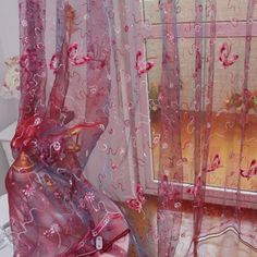 Vintage Shops, Retro Vintage, Tulle Curtains, Richmond Virginia, Old And New, Fashion Art, Butterflies, Scrap, My Arts