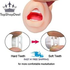 Toy that feels like oral sex