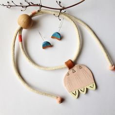 jewelry design by senta urgan