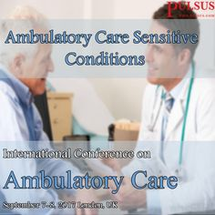 #Ambulatory care #sensitive (ACS) conditions are chronic conditions which can be managed efficiently without #hospital admission through active #management, such as #vaccination, improved #pain management, #disease management or #case management; or lifestyle #interventions.