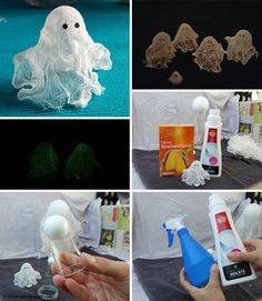 The spirit of laundry power – Halloween Idea Dollar Tree Halloween Decor, Diy Halloween Food, Hallowen Ideas, Halloween Activities For Kids, Halloween Door Decorations, Halloween Signs, Halloween Birthday, Outdoor Halloween, Halloween Party Decor