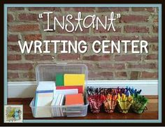 Positively Learning: Wonderful Idea Wednesday!