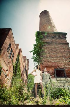 This is the Historic Morris Brewery, Morris, IL! (Hometown) Great Picture! Chicago Wedding, Great Pictures, Brewery, Monument Valley, Wedding Photography, Amazing, Modern, Engagement, Wedding Shot