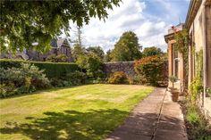 Front Garden in The Grange