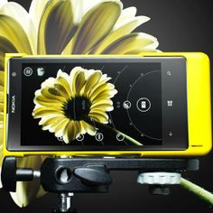 Spring has sprung through the lens of our Lumia 1020!
