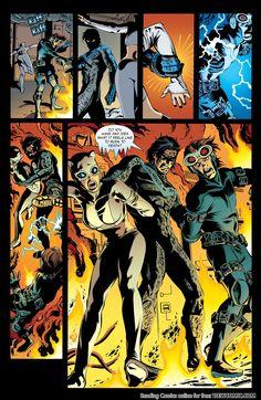 Nightwing v2 090 (2004)  pg16
