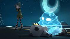 "CGI 3D Animated Short HD: ""Roadkill Redemption"" - by Karl Hadrika"