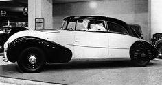 1935 Maybach SW 35